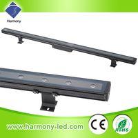 Internal Control 18W RGB LED Wall Washer Light