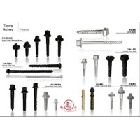 All Screw Spike for Railway Fastening thumbnail image