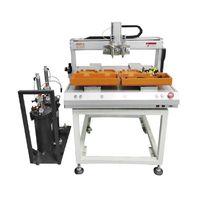 Universal automatic silicone/epoxy resin/UV glue liquid dispensing machine