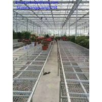 greenhouse bench systems potting bench systems in greenhouse