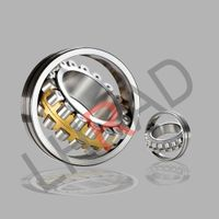 Heavy loads spherical roller bearings 24140cc/w33.C3 for power station area