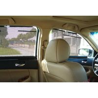 auto curtain for front side