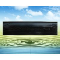 melt-flow type drip irrigation tape