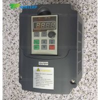 Single Phase Variable Frequency Drive AC Drives thumbnail image