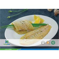 Marinated Pangasius (Garlic And Herb)