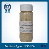 Anlistatig for engineering plastic (ABS, PS, PET)