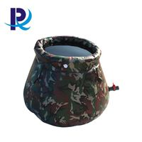 Onion Tank Collapsible Onion Bladder Self-Supporting Water Tank Plastic Bag thumbnail image