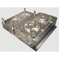 plastic injection mold for auto parts thumbnail image