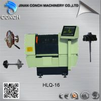 HLQ-16A Turbocharger Balancing Machine