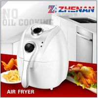 CE GS Approval home use Deep Fryer