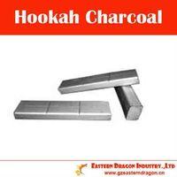 Silver shisha charcoal