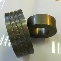 Tungsten Carbide Rolling rolls