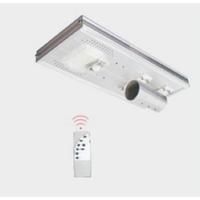 LED Solar Integration Light