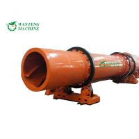 WF-ZH Drum dryer