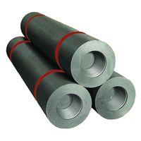 RP graphite electrodes thumbnail image