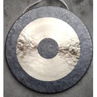 tam tam gong 60 cm chau gong from china manufacturer musical instruments
