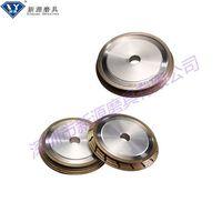 OG Diamond Wheel,glass metal bond grinding wheel thumbnail image