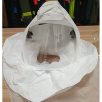 Favar Protective Head Hood Safety Isolated Face Shield thumbnail image