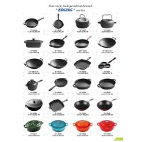 cast iron cookware thumbnail image