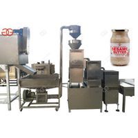 Industrial Sesame Tahini Production Line Manufacturer|Tahini Production Line Price