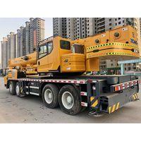 Cheap XCMG QY70K,70 ton mobile crane,70 ton truck crane
