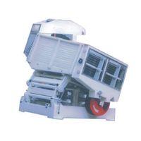 rice paddy separator