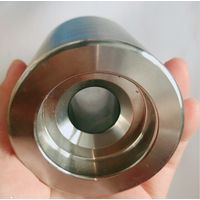 Water jet parts high pressure oil cylinder for OMAX intensifier parts