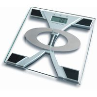 Body fat and water scale thumbnail image