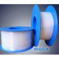 FDA Grade PTFE Hose Tube ,virgin PTFE Tube , sleeve bearings hose, push-pull cables ptfe thumbnail image