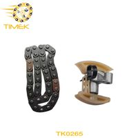 TK0265 Citroen Berlingo C3 C4 C5 New Timing Chain Kit from TIMEK INDUSTRIAL CO LTD
