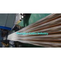 C17500/CuCo2Be/CW104C/DIN 2.1285 Cobalt Beryllium Copper