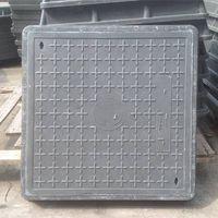 high strength bmc manhole cover