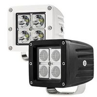 wholesale 2x2 16watt 4D Cree work light
