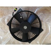 China XCMG Construction Machinery Parts-Cooling Fan-LNF232504X
