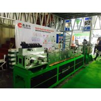 C89 light guage steel framing building forming machine