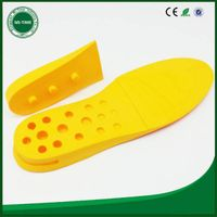 eva height increase insole arch support insole