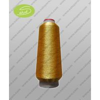 PURE metallic yarn/ special yarn for fancy knitted/ High-grade material