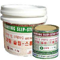 COATING SLIP-STOP HARD