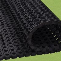Deck Field Safety Floor Mat