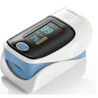 CE Approved OLED Display Fingertip Pulse Oximeter