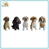 2015 Latest Children Gifts Animal Dog Bobblehead thumbnail image