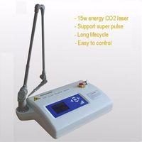 Mini co2 Portable laser scar remover beauty machine thumbnail image