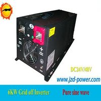 5000W/5KW Grid off inverter for home system