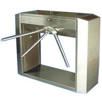Stainless steel CE approved tripod turnstile thumbnail image