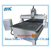 woodworking easy operation system wood cnc router for door cabinet cutting and engraving