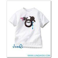 girls t shirt (g07t0078) thumbnail image