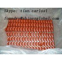 cast iron soil fittings