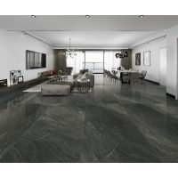 RD157P002A Fashion Design Grey Marble Elegant and Simple porcelain tile 750X1500mm