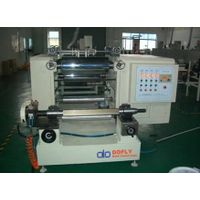 silicone buffer substrate tablet sheet calender machine