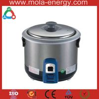 New Design Hot Sale Biogas Rice Cooker For home